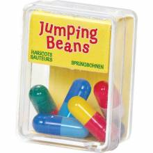 Box Of 5 Jumping Beans