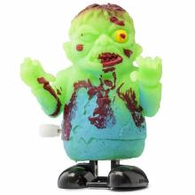 Clockwork Zombie Wind-Up Toy