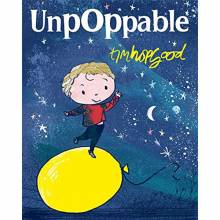 Unpoppable By Tim Hopgood Board Book