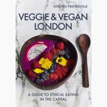 Veggie And Vegan London - Paperback Book