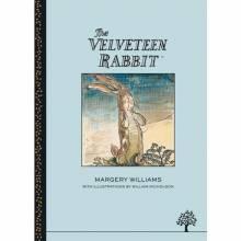 The Velveteen Rabbit Hardback Book