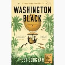 Washington Black - Paperback Book