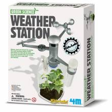 Weather Station - Science Kit 8+