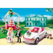 Wedding Celebration Starter Set Playmobil 6871