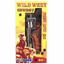 Wild West Gun And Holster Set