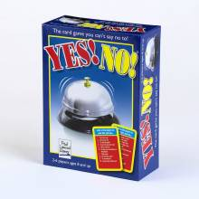 Yes No Game 8yr+