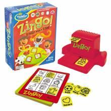 Zingo Bingo Game 4+
