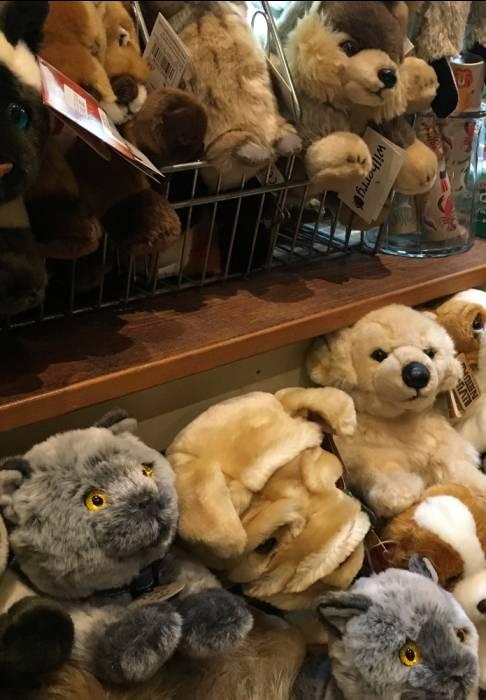 Vintage Toy Store | Classic Toys | Retro Toys